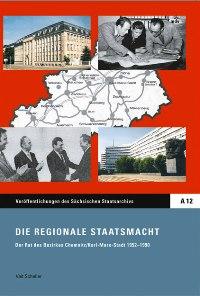 Die regionale Staatsmacht