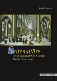 Seitenaltäre in mittelalterlichen Kirchen