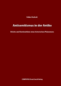 Antisemitismus in der Antike