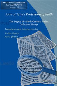 John of Tella's Profession of Faith