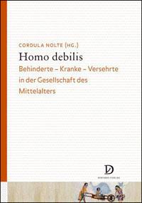 Homo debilis