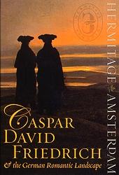 Caspar David Friedrich & the German Romantic Landscape