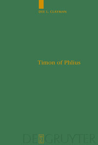 Timon of Phlius