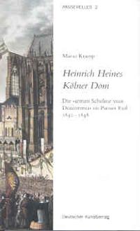 Heinrich Heines Kölner Dom