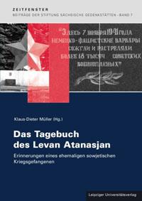 Das Tagebuch des Levan Atanasjan
