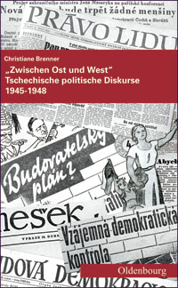 """""""Zwischen Ost und West"""""""