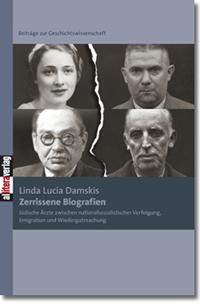 Zerrissene Biografien