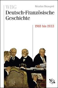 Das Trauma des großen Krieges 1918-1932/33