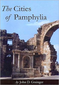 The Cities of Pamphylia