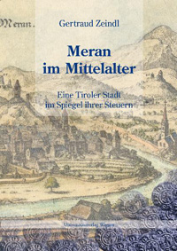 Meran im Mittelalter