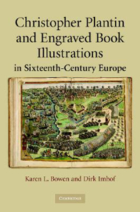 Christopher Plantin and Engraved Book Illustrations in Sixteenth-Century Europe