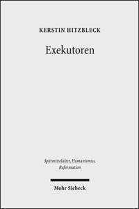 Exekutoren