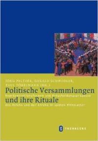 Politische Versammlungen und ihre Rituale
