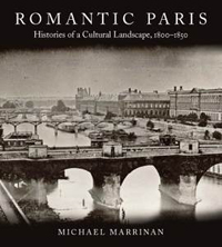 Romantic Paris