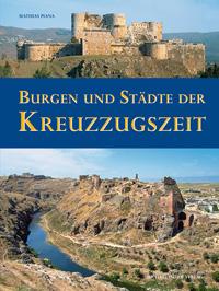 Burgen und Städte der Kreuzzugszeit