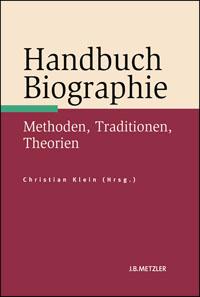 Handbuch Biographie