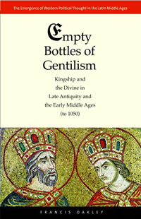 Empty Bottles of Gentilism