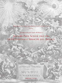 Johann Paul Schor und die internationale Sprache des Barock