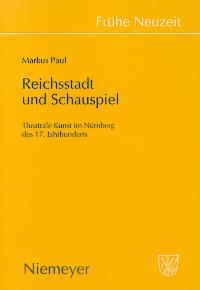 Reichsstadt und Schauspiel