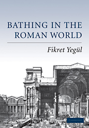 Bathing in the Roman World