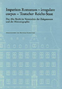 Imperium Romanum - irregulare corpus - Teutscher Reichs-Staat