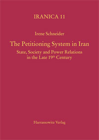 The Petitioning System in Iran