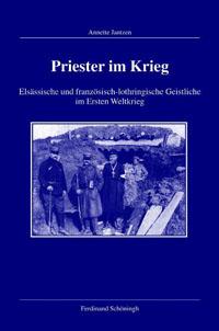 Priester im Krieg