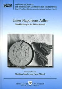Unter Napoleons Adler