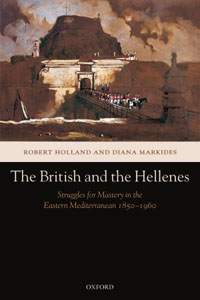 The British and the Hellenes