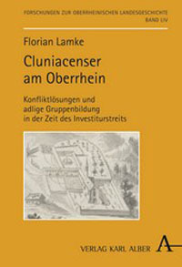 Cluniacenser am Oberrhein