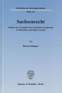 Sachsenrecht
