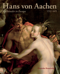 Hans von Aachen (1552-1615)