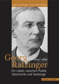 Georg Ratzinger (1844-1899)