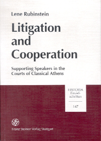Litigation and Cooperation