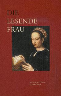 Die lesende Frau