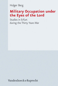 Military Occupation under the Eyes of the Lord