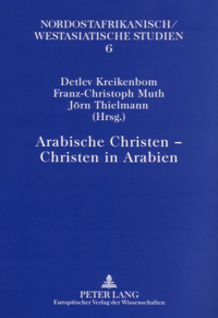 Arabische Christen - Christen in Arabien