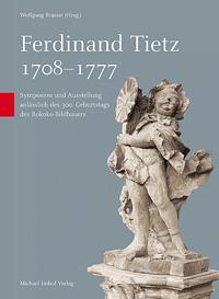 Ferdinand Tietz 1708-1777