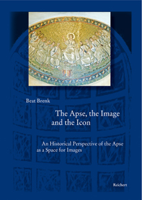 The Apse, the Image and the Icon