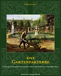 Das Gartenparterre