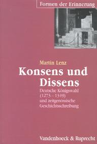 Konsens und Dissens