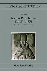 Thomas Pirckheimer (1418-1473)