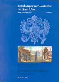 Das Ende reichsstädtischer Freiheit 1802