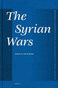The Syrian Wars
