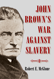 John Brown's War against Slavery