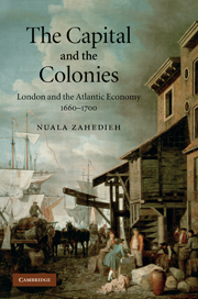 The Capital and the Colonies
