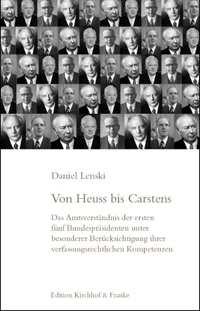 Von Heuss bis Carstens