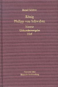 König Philipp von Schwaben