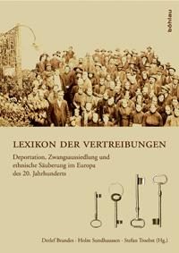 Lexikon der Vertreibungen