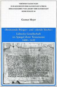 """""""Besitzende Bürger"""" und """"elende Sieche"""""""